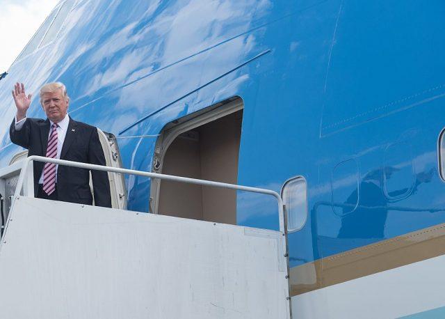 (Photo: NICHOLAS KAMM/AFP/Getty Images)