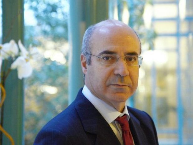 Bill Browder.Getty Images/ AFP/ Bertrand Guay