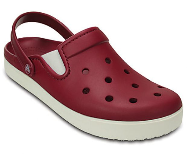 These classic CitiLanes are already over 20 percent off before the extra discount. They are available in several colors (Photo via Crocs)