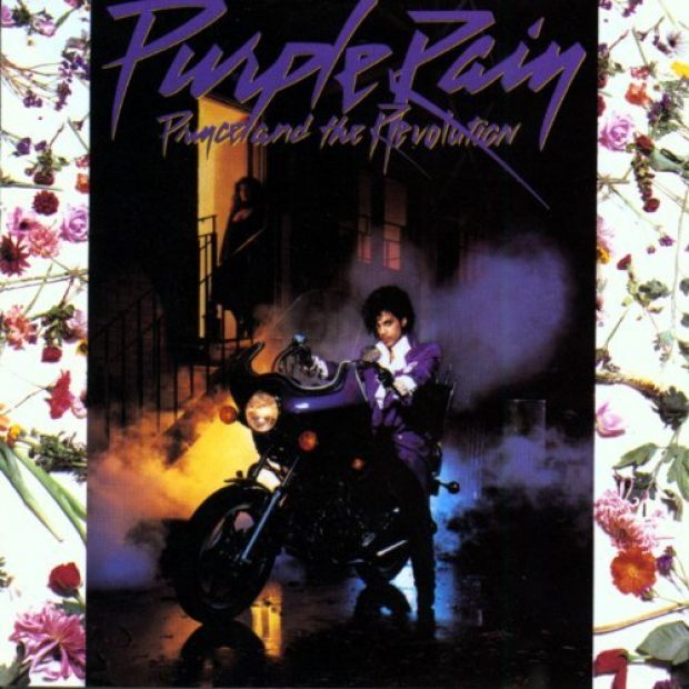 You can already download individual songs from 'Purple Rain' and other Prince albums on Amazon Music Unlimited (Photo via Amazon)