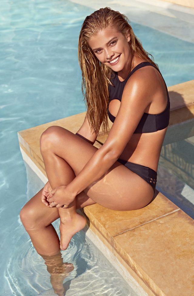 Nina Agdal (Photo: Splash News)