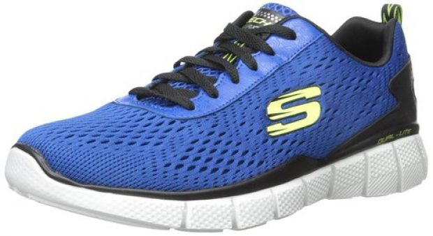 Normally $70, this running shoe is 57 percent off today. It is available in 3 different colors (Photo via Amazon)