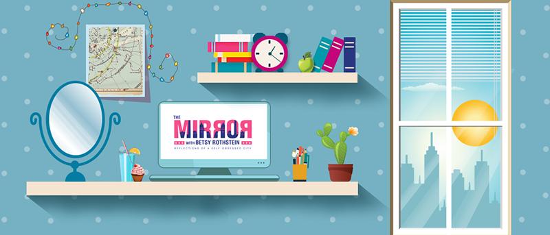 Afternoon Mirror: Journo Has Bad Dream About Breitbart News