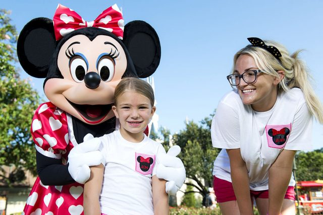 """(Photo: Getty Images)rrently on tour to support her first country music single. Her sister Britney launched her career at Walt Disney World, starring in """"The All-New Mickey Mouse Club"""" that taped at Disney's Hollywood Studios theme park. (Photo by Chloe Rice/Disney Parks via Getty Images)"""