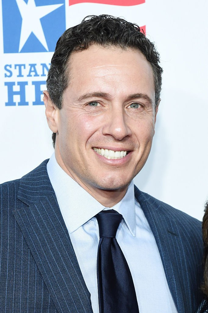 Chris Cuomo (Getty Images)