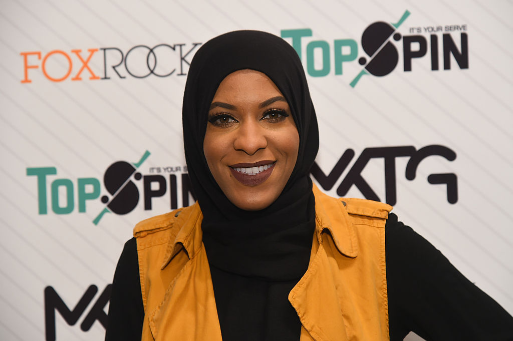 Ibtihaj Muhammad (Getty Images)