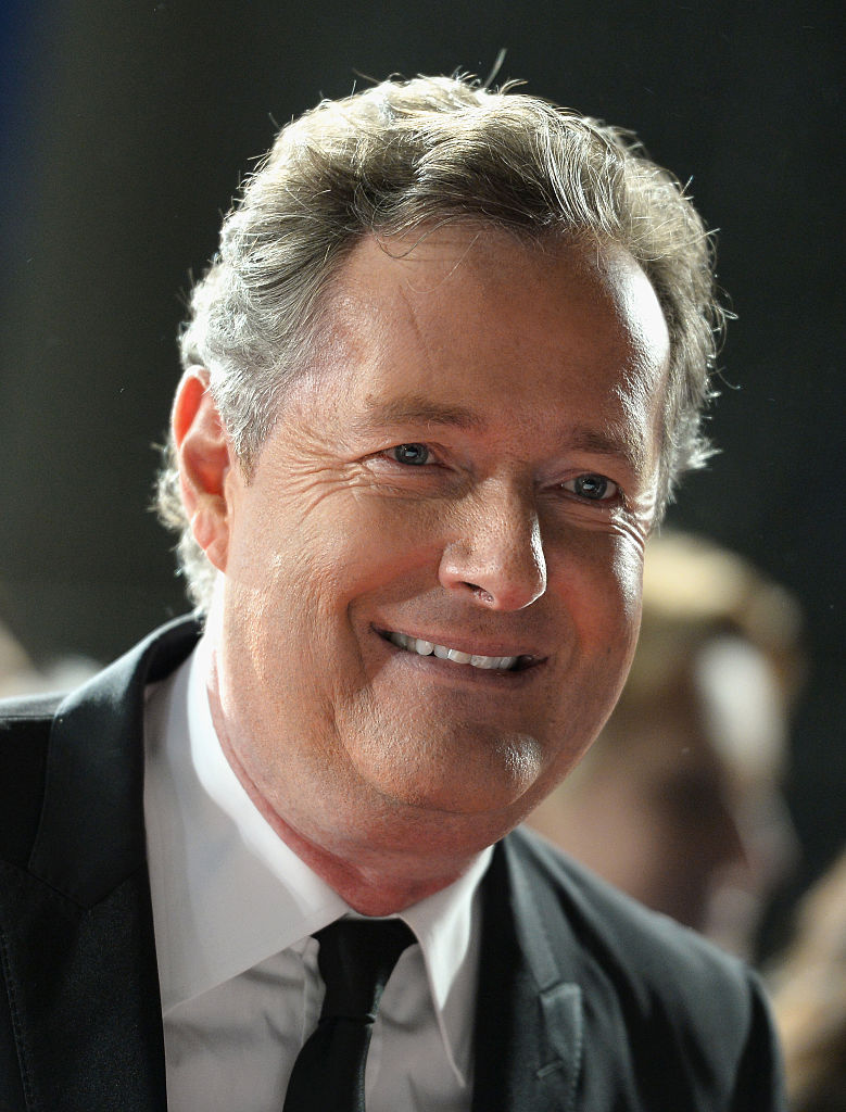 Piers Morgan (Getty Images)