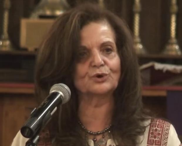 Rasmea Odeh (Youtube screen grab)