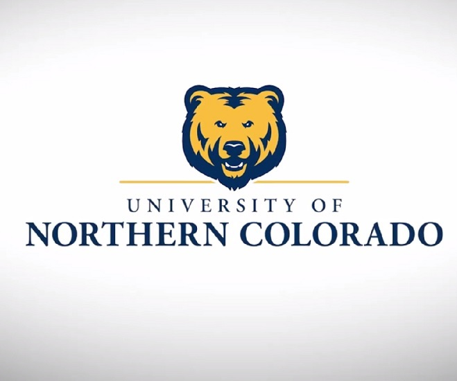 University of Northern Colorado YouTube screenshot University of Northern Colorado