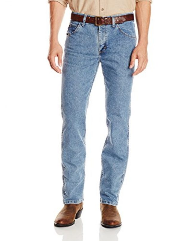 Normally $56, this pair of jeans is 50 percent off today (Photo via Amazon)
