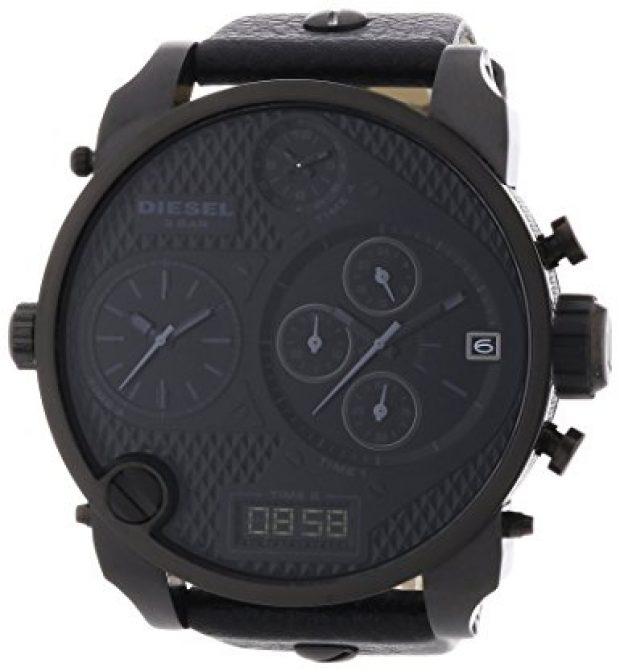Normally $300, this watch is 46 percent off today (Photo via Amazon)