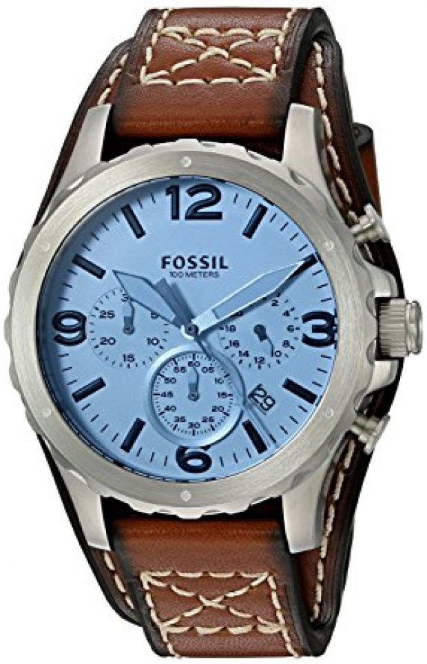 Normally $135, this watch is 52 percent off today (Photo via Amazon)