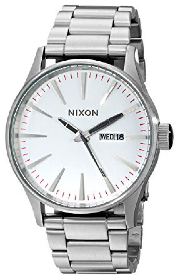 Normally $133, this watch is 62 percent off today (Photo via Amazon)