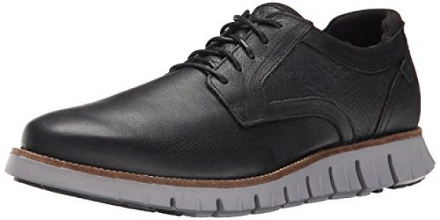 Normally $110, this pair of Oxfords is 68 percent off (Photo via Amazon)