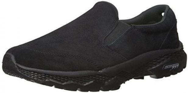 Normally $65, this walking shoe is 44 percent off today (Photo via Amazon)