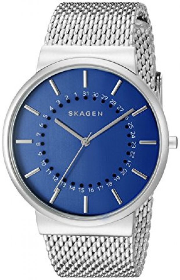 Normally $185, this watch is 57 percent off today (Photo via Amazon)