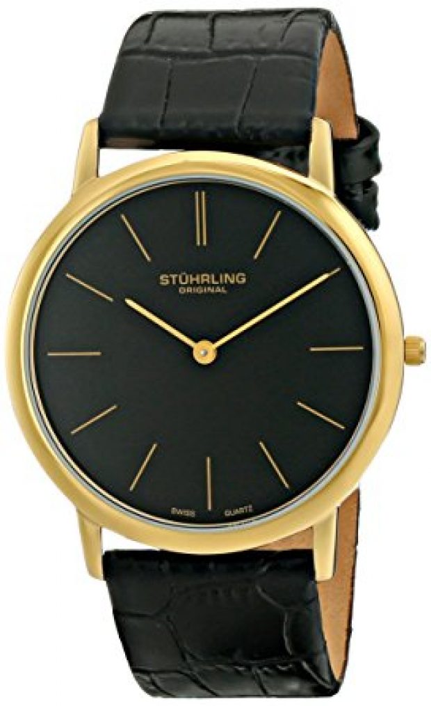 Normally $245, this watch is 80 percent off today (Photo via Amazon)