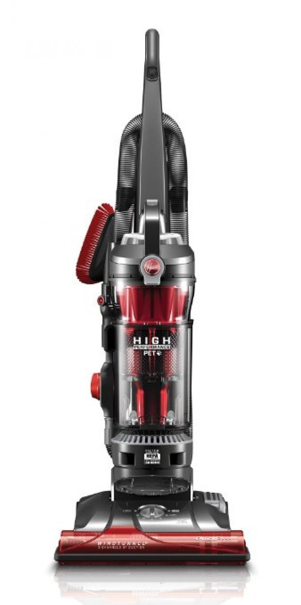 Normally $190, this Hoover vacuum cleaner is 49 percent off today (Photo via Amazon)