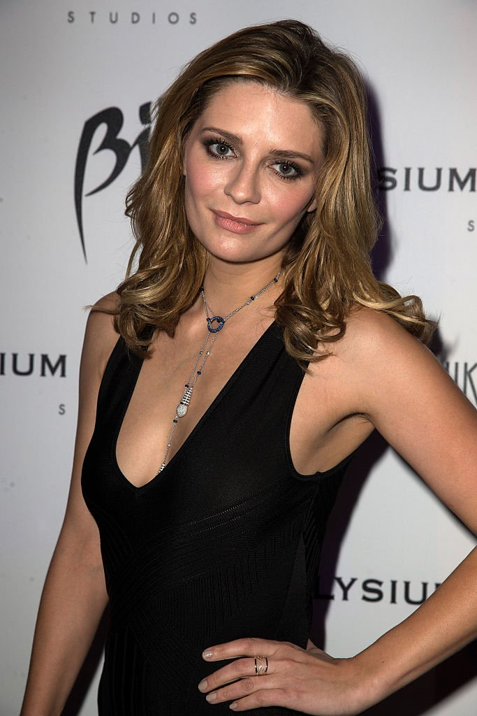 Mischa Barton attends Tim Headington & Elysium Bandini Present The 8th Annual PARADIS Benefitting The Art of Elysium during the 69th Annual Cannes Film Festival on May 15, 2015 in Cannes, France. (Photo by Luca Teuchmann/Getty Images for Art of Elysium )