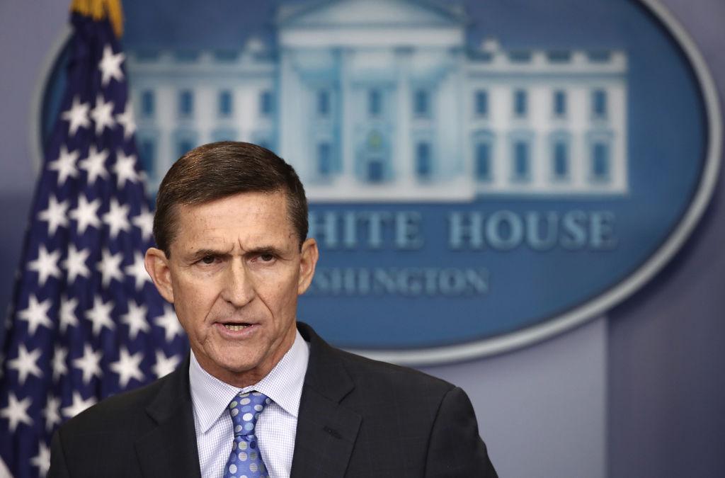 Michael Flynn (Getty Images)