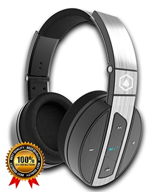 Normally $320, this pair of headphones is 85 percent off today (Photo via Amazon)