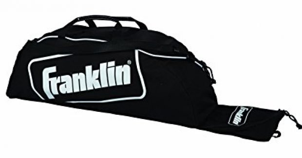 Normally $25, this equipment bag is 66 percent off today. It comes in five different color options (Photo via Amazon)