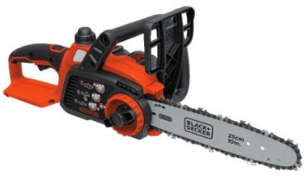Normally $109, this chainsaw is 20 percent off right now (Photo via Amazon)