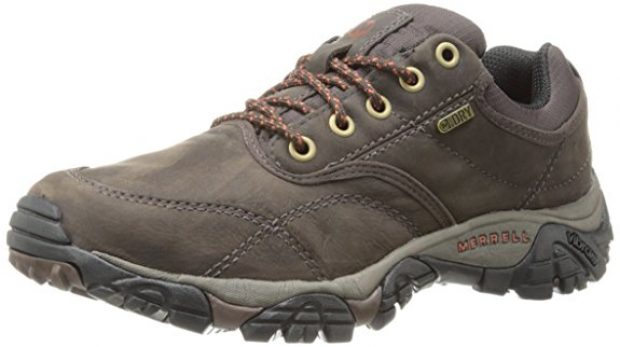 Normally $130, this waterproof shoe is 40 percent off today (Photo via Amazon)