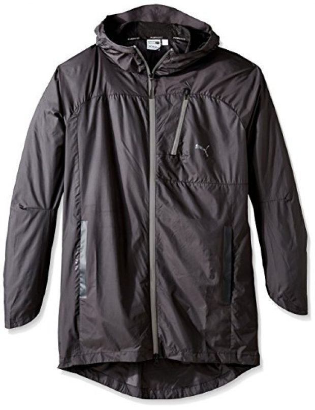 Normally $160, this jacket is 56 percent off today (Photo via Amazon)