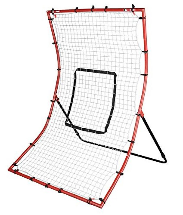 Normally $70, this return net is 53 percent off today (Photo via Amazon)