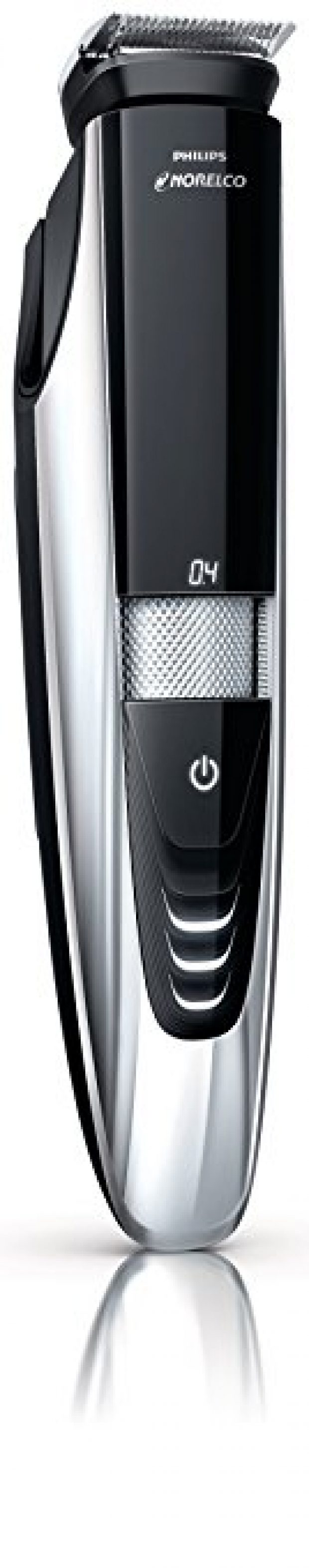 Normally $66, this beardtrimmer is 24 percent today (Photo via Amazon)