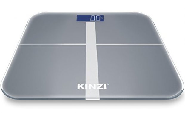 Normally $60, this scale is 67 percent off today (Photo via Amazon)