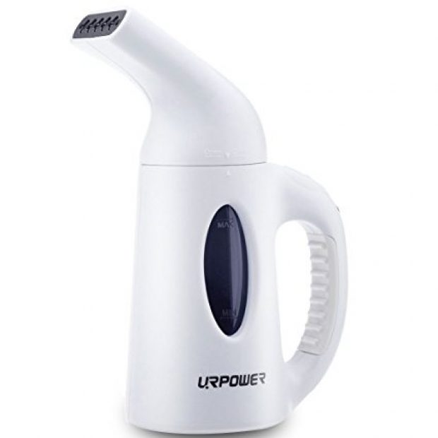 Normally $70, this steamer is 73 percent off right now (Photo via Amazon)