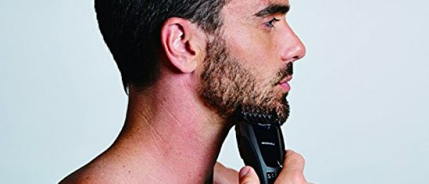 Touch up your beard (Photo via Amazon)