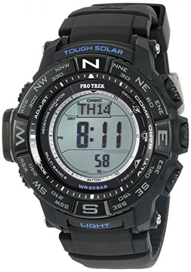 Normally $320, ths watch is 47 percent off today (Photo via Amazon)