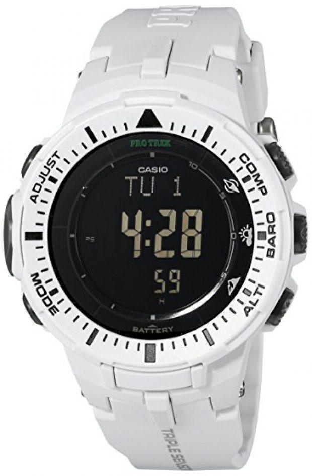 Normally $250, this watch is 72 percent off today (Photo via Amazon)