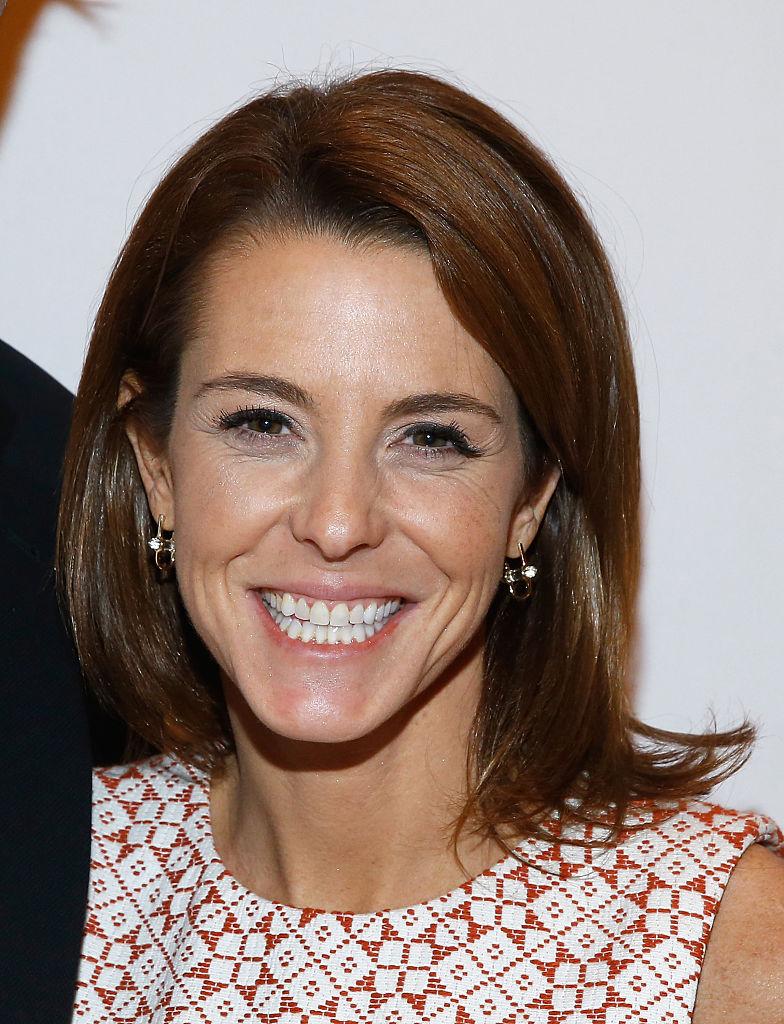 Stephanie Ruhle (Getty Images)