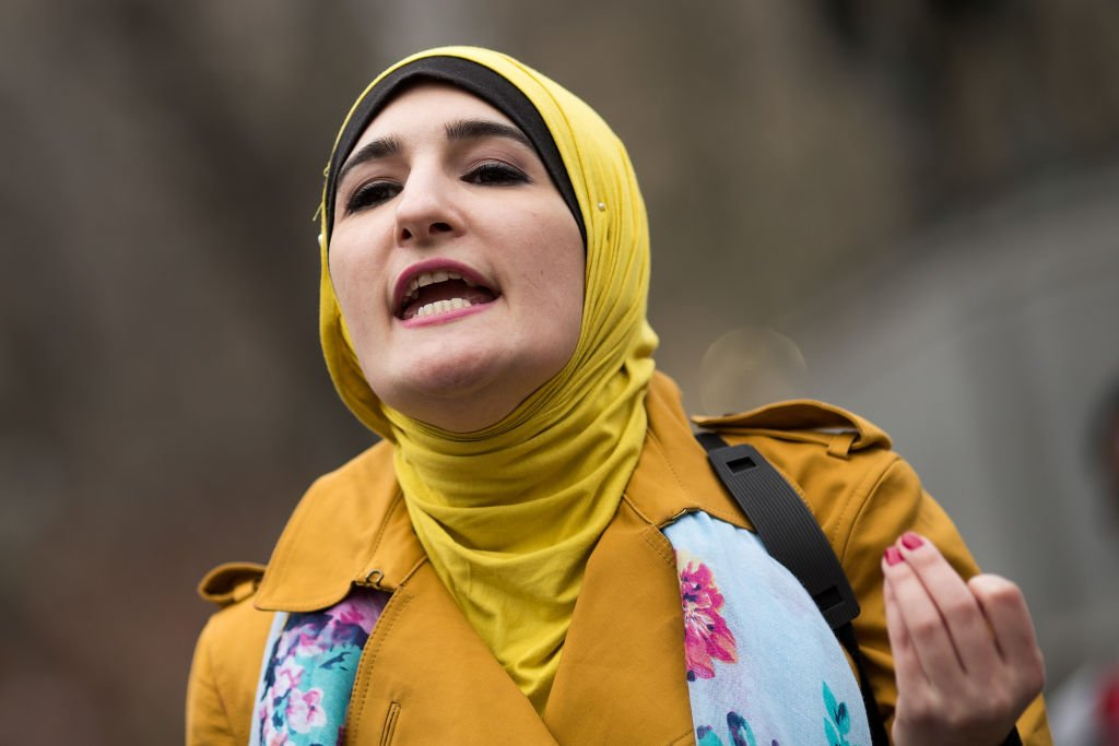 Linda Sarsour (Getty Images)