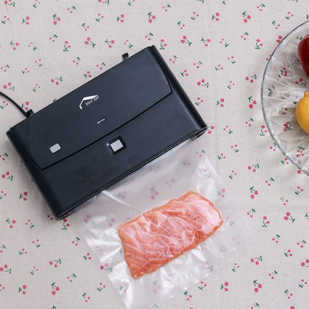 Normally $50, this vacuum sealer is 30 percent off with this exclusive code (Photo via Joly Joy)