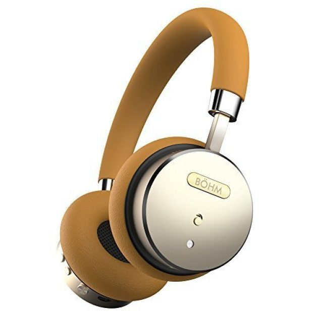 Normally $85, these bluetooth headphones are 20 percent off (Photo via Amazon)