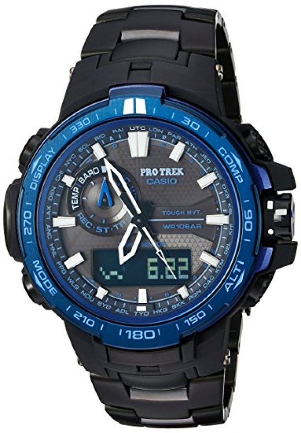 Normally $900, this watch is 67 percent off today (Photo via Amazon)