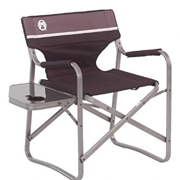 Normally $55, this deck chair is 42 percent off today (Photo via Amazon)