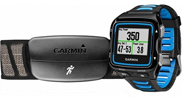 Normally $500, this Garmin watch is 56 percent off (Photo via Amazon)