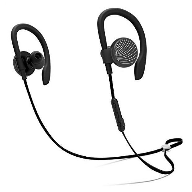 Normally $70, these bluetooth headphones are 71 percent off with this code (Photo via Amazon)