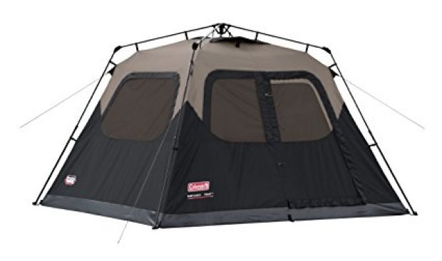 Normally $180, this tent is 45 percent off today (Photo via Amazon)