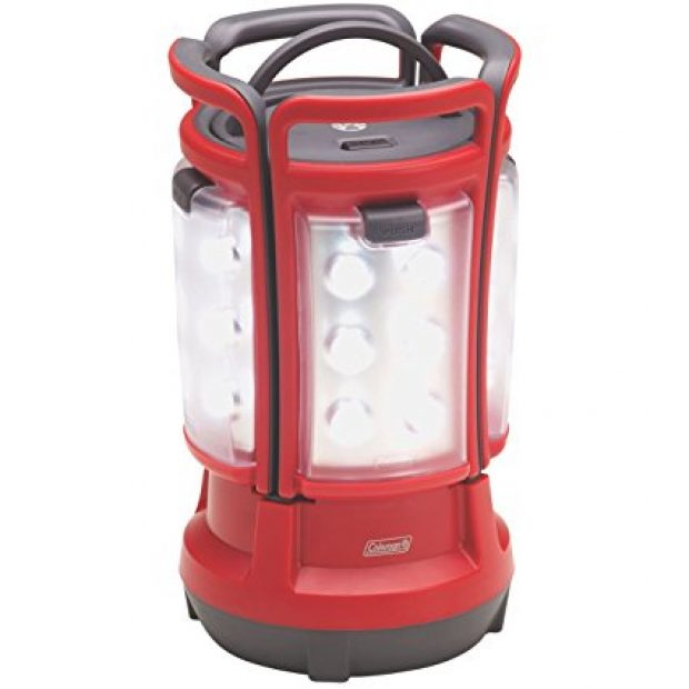 Normally $65, this lantern is 48 percent off today (Photo via Amazon)