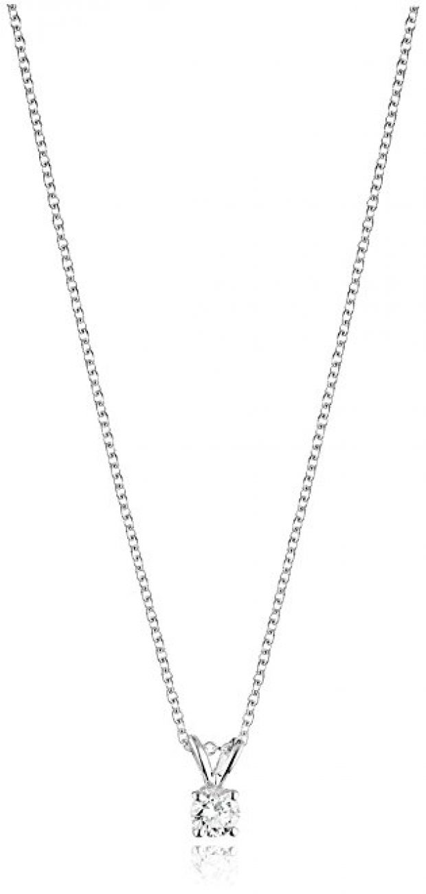 Normally $250, this necklace is 20 percent off today (Photo via Amazon)