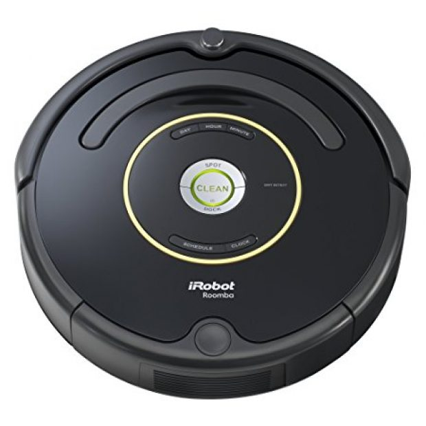 Normally $375, this Roomba is 22 percent off (Photo via Amazon)