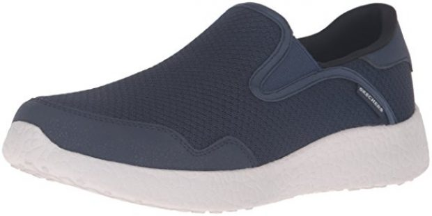 Normally $60, this pair of Skechers is 50 percent off today (Photo via Amazon)