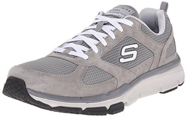 Normally $70, this pair of Skechers is 50 percent off today (Photo via Amazon)